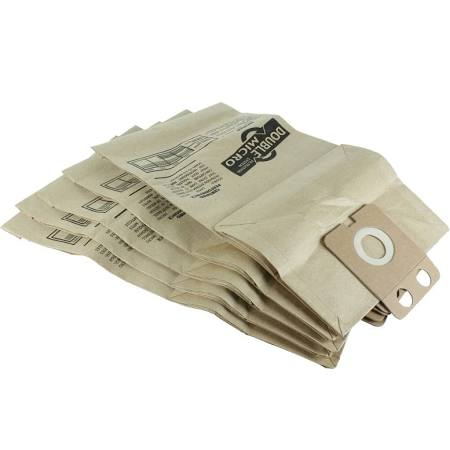 Nilfisk GD1000 Range Dust Bags Mansfield Nottingham Derby Chesterfield