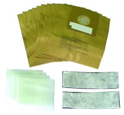 Proaction 4053390 Vacuum Cleaner Bag Mansfield Nottingham Derby