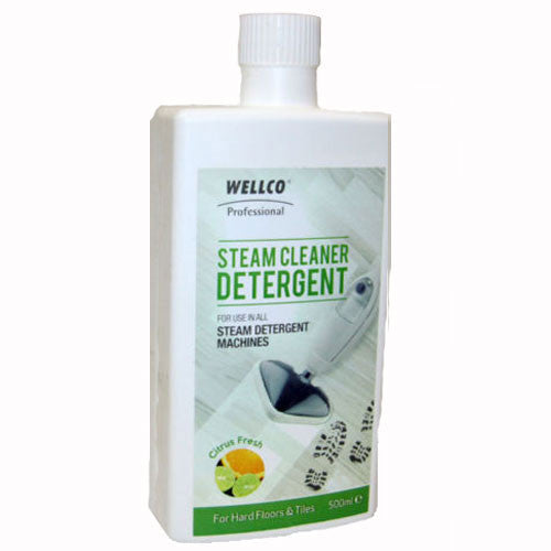 Citrus Fresh Steam Cleaner Detergent 500ml  Radford Vac Centre  - 1