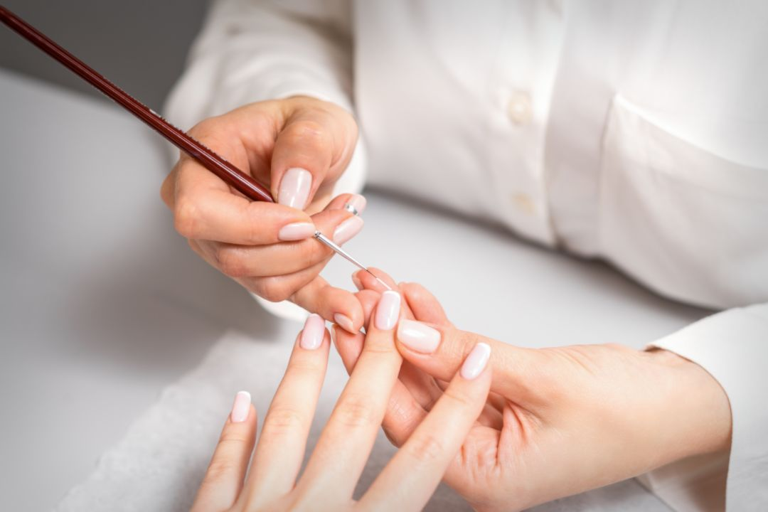 Best Manicure Adelaide