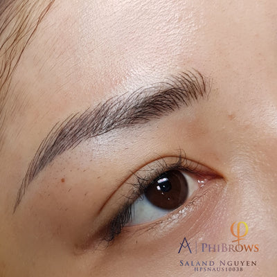 COMPLETE  MICROBLADING PACKAGE