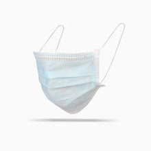Load image into Gallery viewer, Disposable 3 Ply Plus Surgical Mask