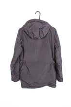 Load image into Gallery viewer, Vintage 90's Maroon Checked Cord / Corduroy Shirt. Unisex. LARGE.