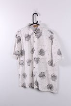 Load image into Gallery viewer, Vintage 90s red Champion varsity long sleeved T- Shirt. USA. XL
