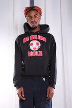 Load image into Gallery viewer, Vintage 90s Varsity/ USA Hoodie/ Hooded Sweater. SMALL