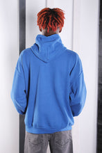 Load image into Gallery viewer, Vintage 90s Varsity / University USA Hoodie / Hooded Sweater. XL