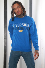 Load image into Gallery viewer, Vintage 90s USA University Print Sweatshirt / Sweater. SMALL.