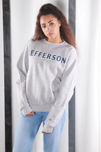 Load image into Gallery viewer, Vintage 90s Champion USA University Print Sweatshirt / Sweater. SMALL.