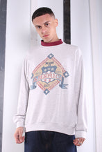 Load image into Gallery viewer, Vintage 90s University / USA Hoodie / Hooded Sweater. MEDIUM