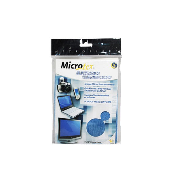 Microtex (MTX) Gadgets Lens Electronic Cleaning Cloth Ultra