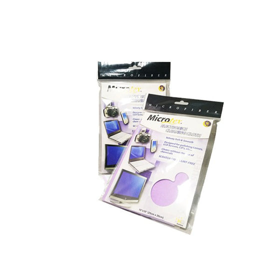 Microtex Suede Electronic Cleaning Cloth