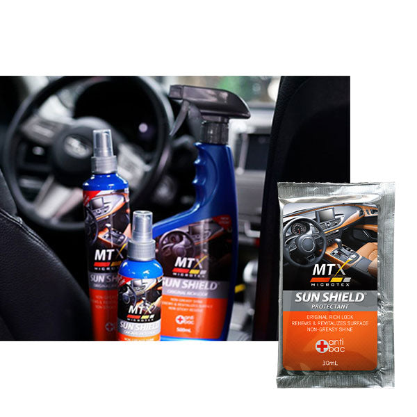 Microtex Interior Sunshield Protectant 30ml