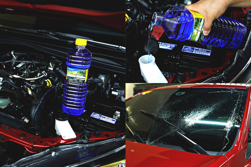 Microtex Wiper Wash 2L