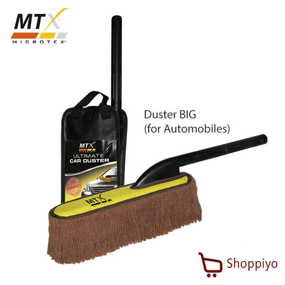 Microtex Car Care Ultimate Car Duster Large