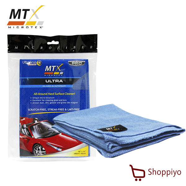 Microtex MA-003 Ultra Microfiber Cloth