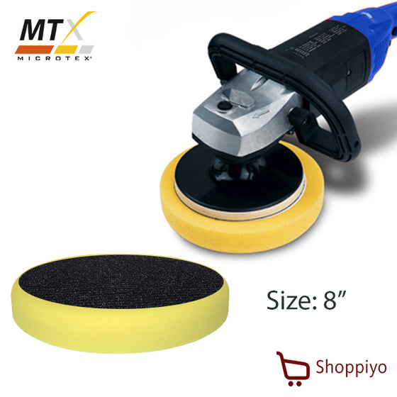 Microtex MA-CP8 Cutting Pad 8 (Yellow)