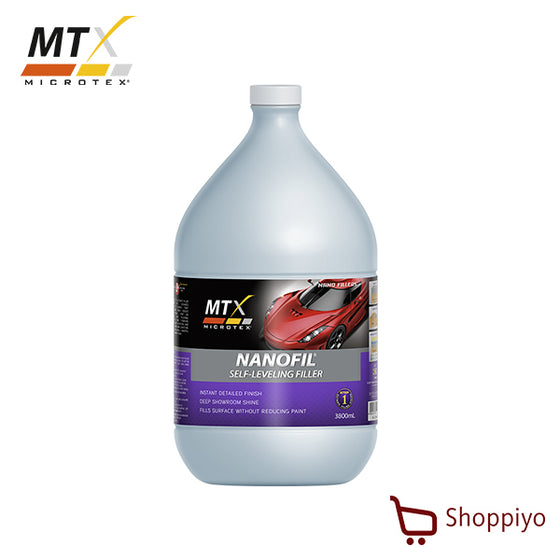 Microtex MA-NF3800 NanoFIL 3800ml (FILLER)