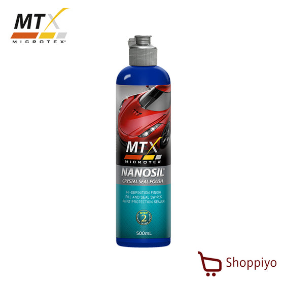 Microtex MA-NL500 NanoSIL 500ml (SEALANT)