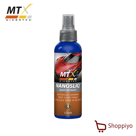 Microtex Nanosliq 125mL
