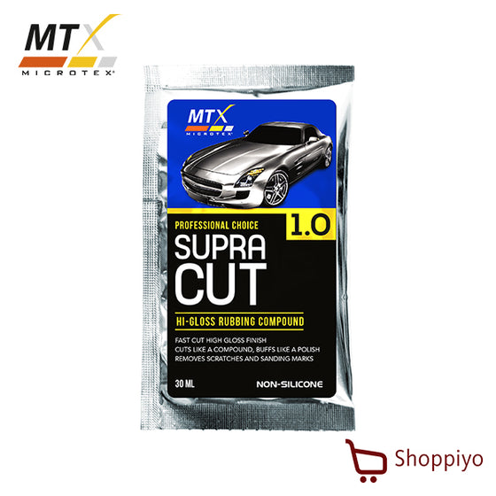 Microtex Car Care SupraCut 30ml