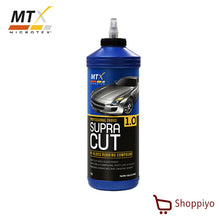 Load image into Gallery viewer, Microtex MA-SC1000 SupraCUT 1000g Hi-Gloss Rubbing Compound