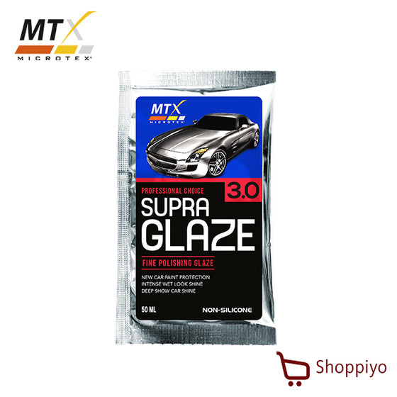 Microtex SupraGlaze 50ml