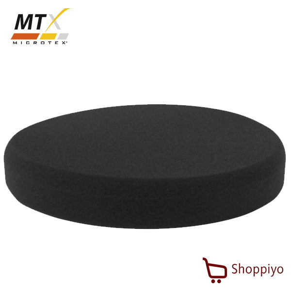 Microtex MA-FP8 Finishing Pad 8 inch (Grey)