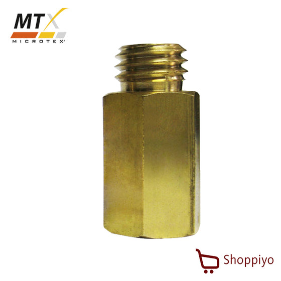 Microtex MA-AD2 Adaptor M14 int. to 5/8 ext.