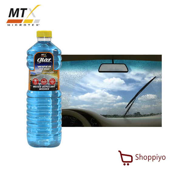Microtex GZ-WB2000 Glaz Wiper Bead 2000ml (Glaz Series)