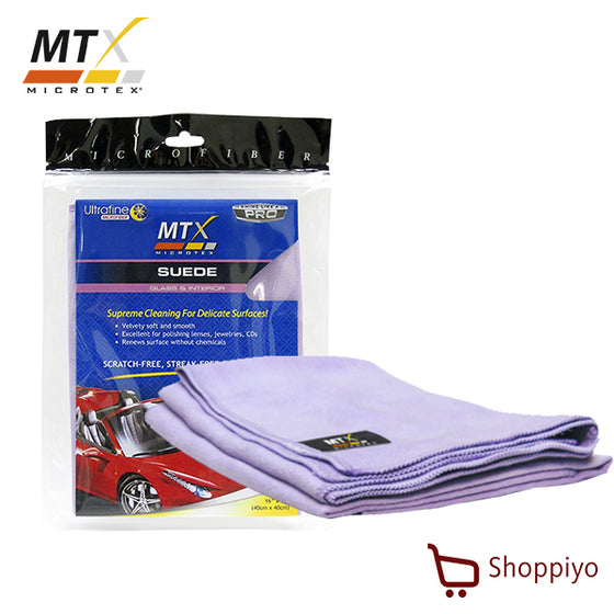 Microtex MA-002 Suede Microfiber Cloth