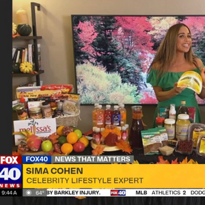 Feel Good Products For A Good Cause on Fox 40