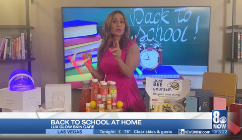 Lifestyle expert Sima Cohen shares how to keep kids and parents happy and healthy
