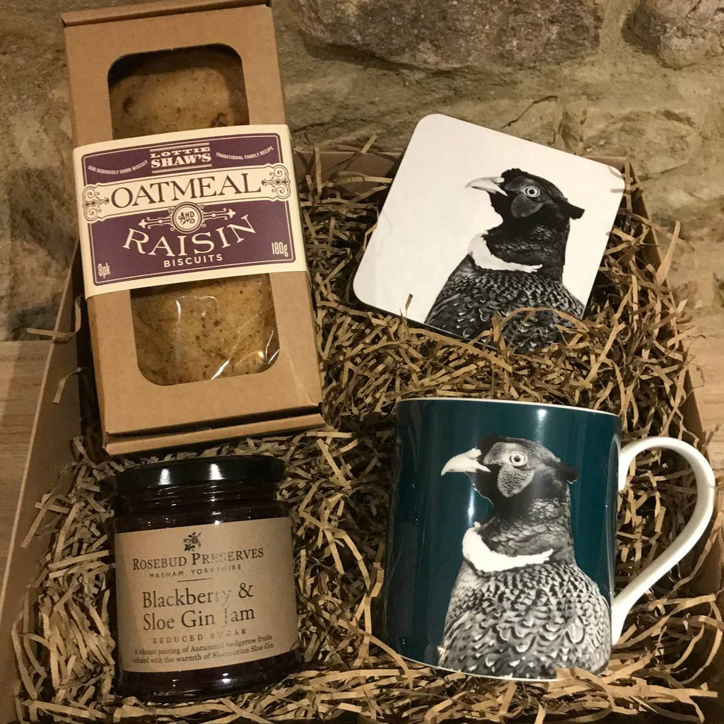 Beautifully British Gifts - Lots of Great Gift Box Ideas for Christmas