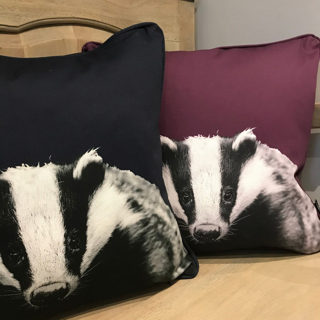 Badger homewares and accessories