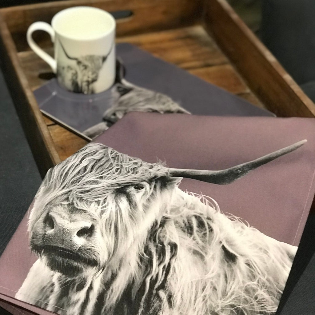Highland Cow Homewares and Gifts