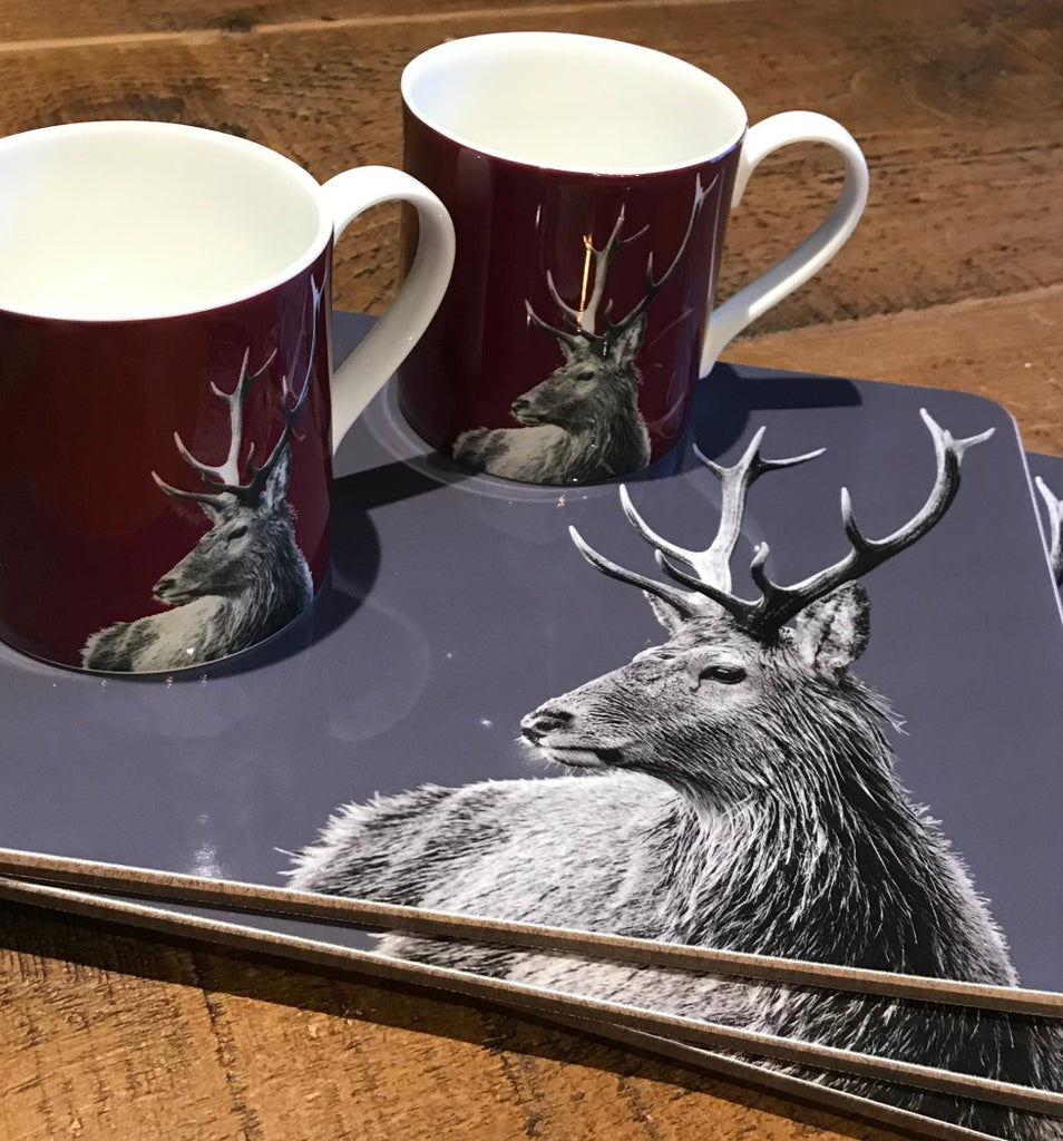 Highland Stag Homewares and Gifts