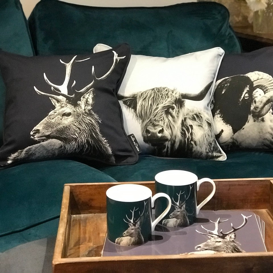 British Made Homewares - Wildlife