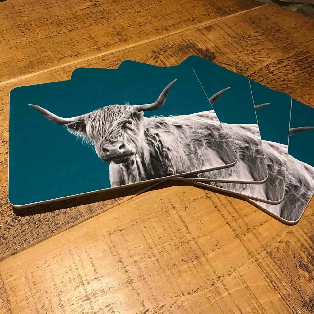 Placemats - Wildlife Collection