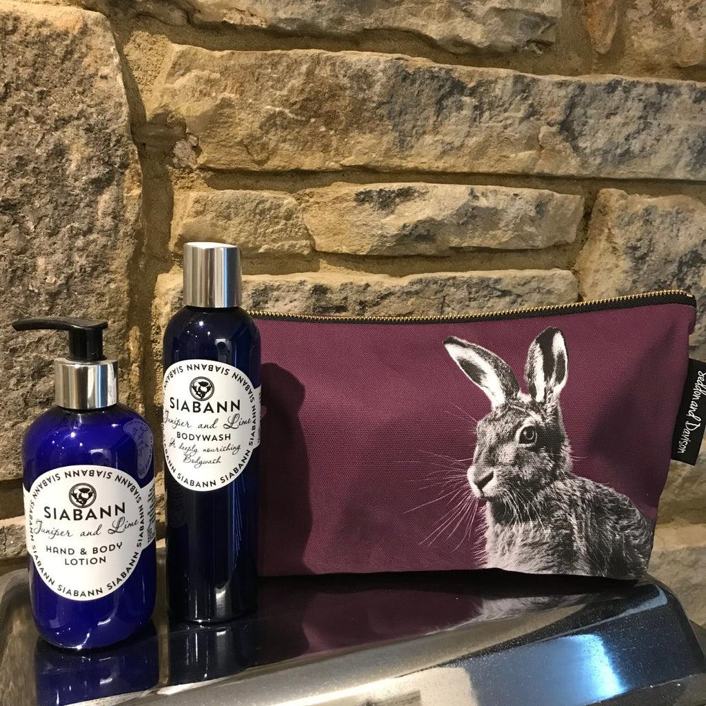 Valentines Gifts - Wash Bags and Beauty Products