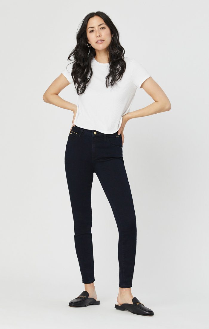 Tess High Rise Skinny
