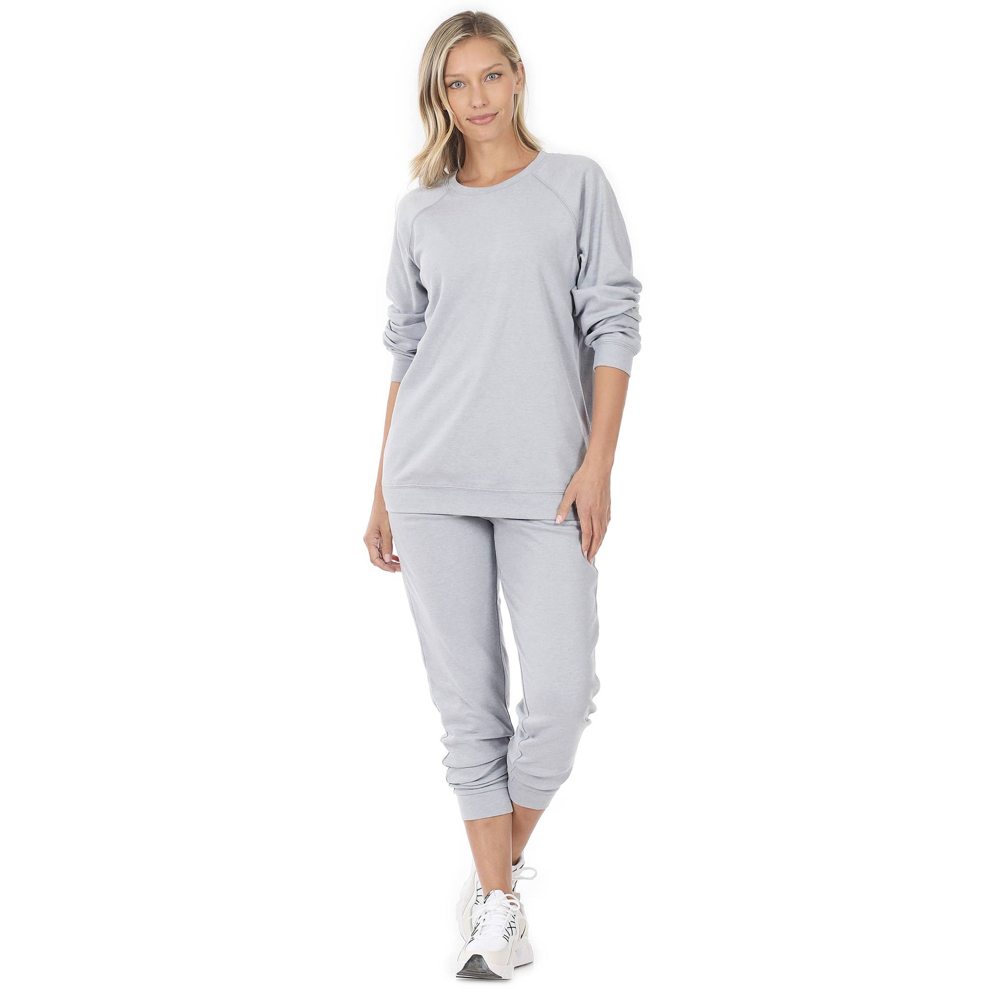 Women's Cotton Jogger Pants