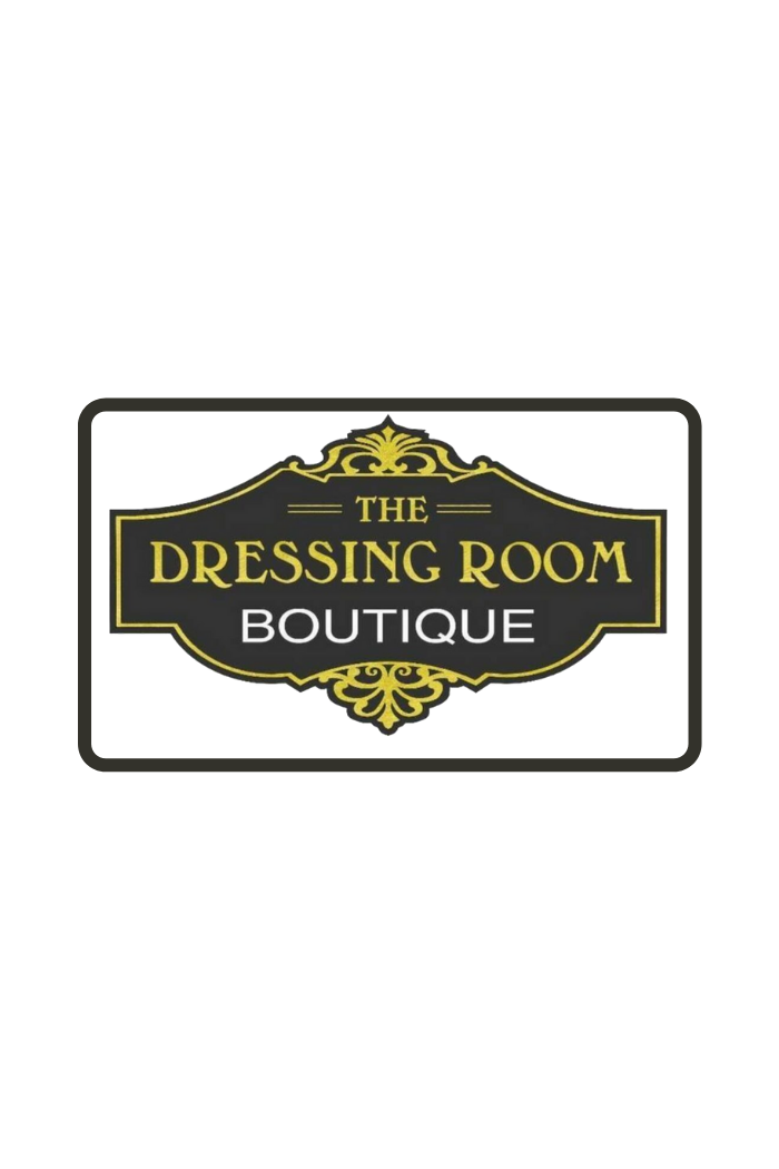 The Dressing Room Gift Card