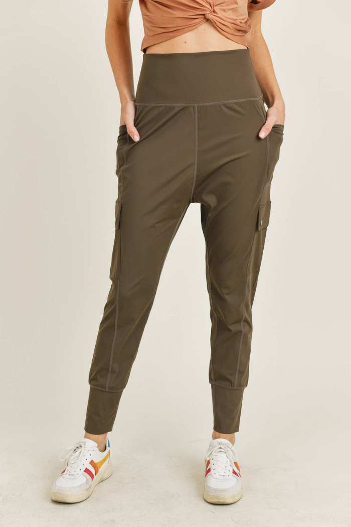 Rocco Utility Pant