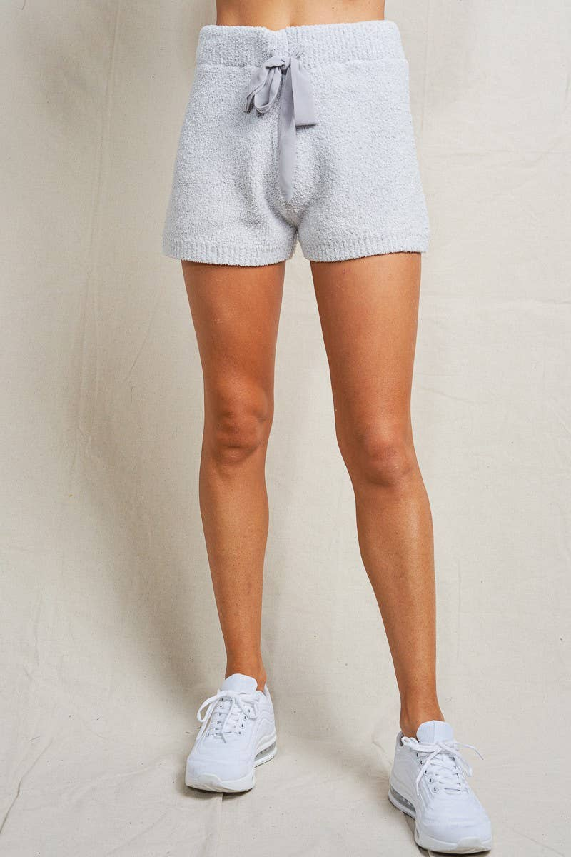 Fuzzy Neutral Shorts