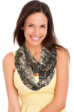 Realtree Mossy Oak Plus Size Spa Wraps Muddy Girl Mens Womens Camo Cap Hats Blankets Camo Cross Necklace Pendant Jewelry - Camo Chique & Spa Boutique