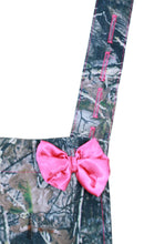 Load image into Gallery viewer, pink camo realtree mossy oak muddy girl true timber lady camo camouflage apron for women