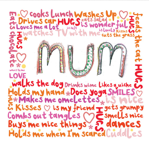 Everything about MUM