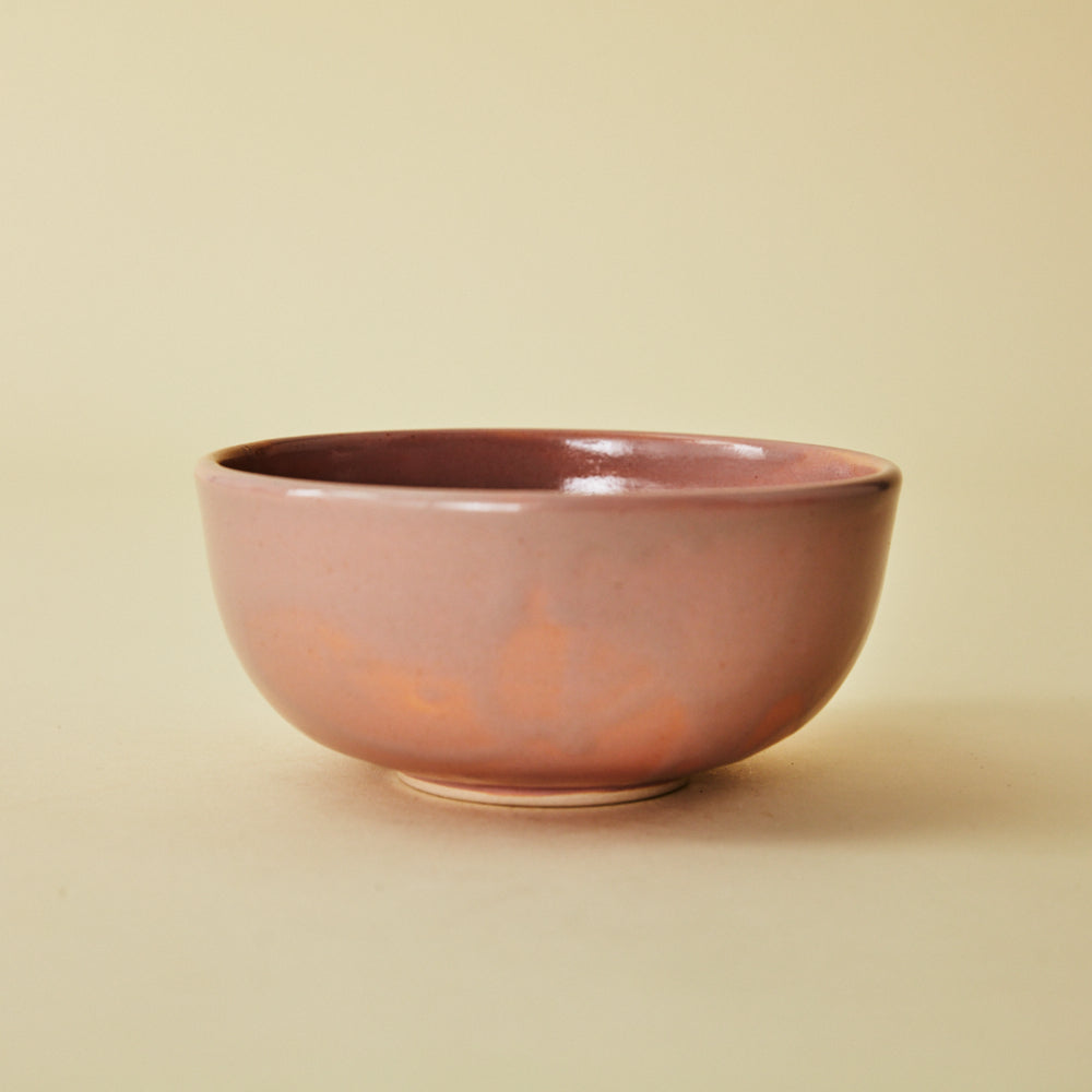 Blush Ice Cream Bowl