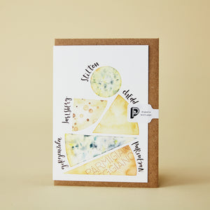 Cheese Gift Card