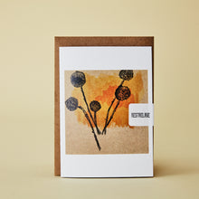 Load image into Gallery viewer, Wildflower Card